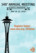 World's Largest Trademark Event to Be Held in Seattle, Washington, in May