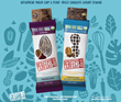 Perfect Bar Launches New Flavors Mocha Chip and Plant-Based Chocolate Walnut Brownie at Expo West 2018