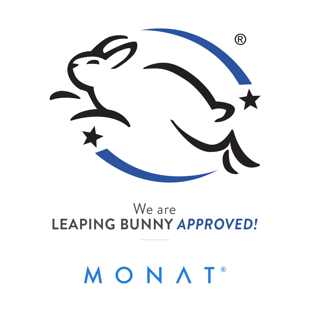 Leaping Bunny Certified Shampoo