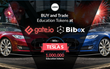 Education Tokens (LEDU) Have Been Listed on Gate.io and Bibox - Chance to Win One of Three Teslas