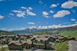 Expansive Views at The Shores at Breckenridge