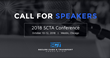The Secure Cash and Transport Industry Association Announces Call for Speakers for 2018 Conference in Chicago