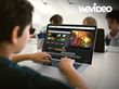 WeVideo Essentials™ provides over 450,000 images, 115,000 video clips, and 110,000 music clips, all professional quality, continually updated, and licensed for students and teacher to use for free.