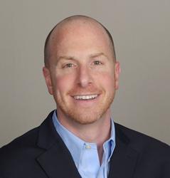 David Kieffer, New Perspective Senior Living VP of Sales