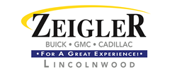 Zeigler Buick GMC Cadillac of Lincolnwood formerly Grossinger Autoplex