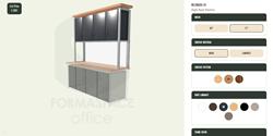 3DConfigure - Virtual Furniture Designer