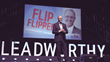 Flip Flippen Inspires Student Leaders at LeadWorthy Live Event