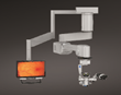 Haag-Streit Surgical Launches New CU3-51 & CU 3-55 Microscope Ceiling Units
