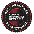 Bioclinica Wins Clinical Informatics News Best Practices Award for 'Transformational Medical Imaging in Clinical Trials: SMART Submit'