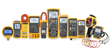 Industrial Scientific Expands Rental Program to Include Fluke Instruments
