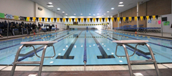 The Butler-Hancock Pool at University of Northern Colorado