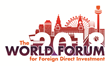 The 15th Annual World Forum for Foreign Direct Investment to Act as the Kick-off Event to the International Business Festival in Liverpool in 2018