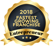 MaidPro Dubbed Entrepreneur Fastest-Growing Franchise for 2018
