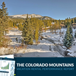 Evolve Releases 2018 Vacation Rental Performance Reports for 3 Popular Colorado Mountain Destinations