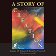 "Joanne M. Semancik Krenicky Yarsevich's Newly Released ""Creation"" is a Fun-filled Book About the Story of God's Creation With Pages Where Children Can Draw and Color"