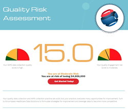 EHDS MIPS Risk Assessment Tool