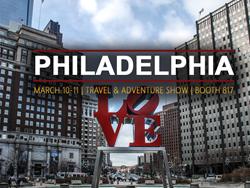 Charming Travel Destinations Comes to Philadelphia and Denver