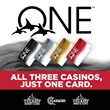 Tulalip Resort Casino, Quil Ceda Creek Casino and Tulalip Bingo and Slots Will Make Customers' Lives Easier With ONE Card