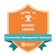 Jonas Construction Software Named Market Leader in the Spring 2018 Construction Management Software Customer Success Report
