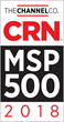 ProviDyn Named to CRN's MSP 500 List for Seventh Consecutive Year