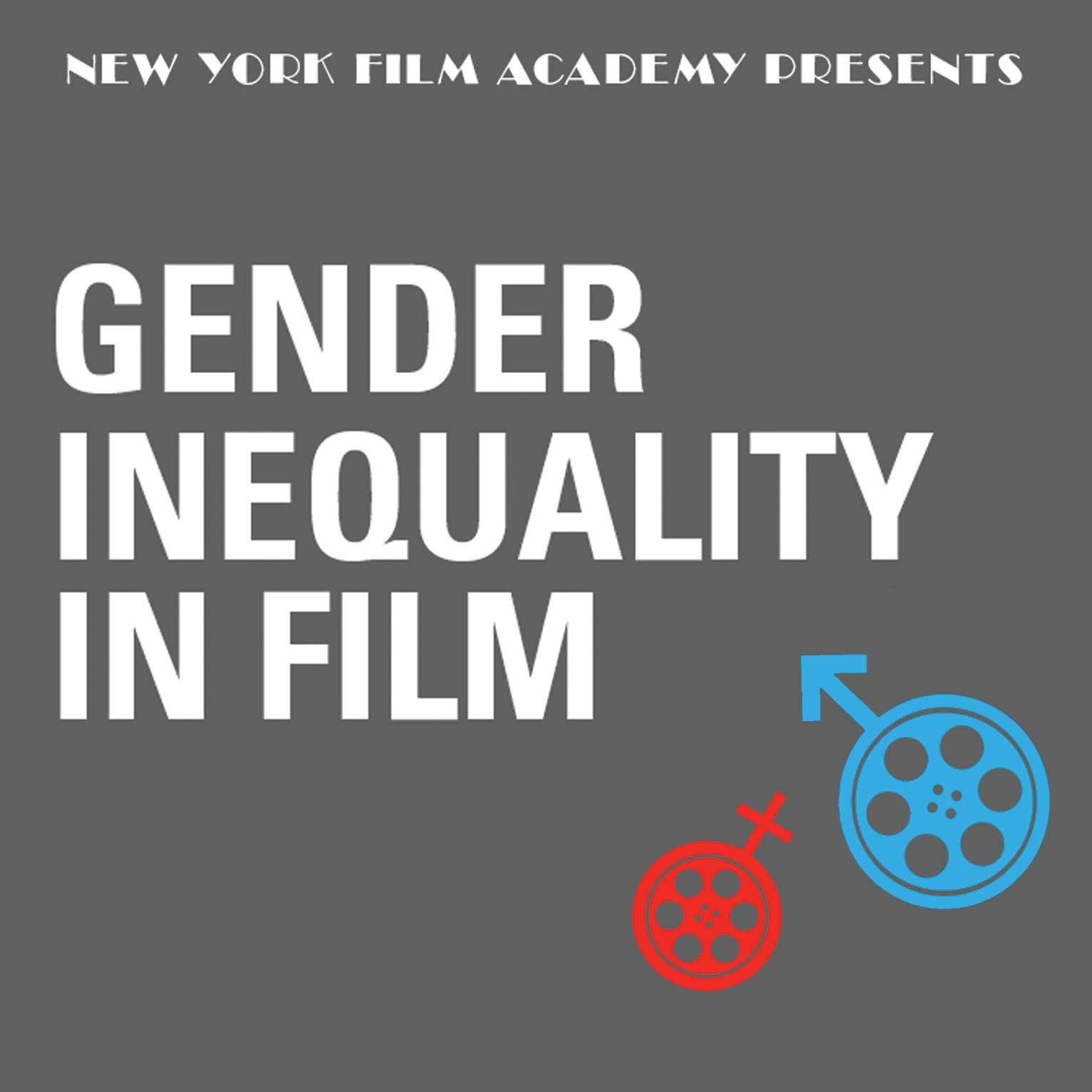 an analysis of gender inequality in the film industry The role of women in film: supporting the men an analysis of how culture influences the changing discourse on gender representations in film.