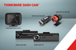 THINKWARE Re-Imagines Dash Cams with its New 2018 Line-up