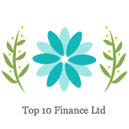 Top 10 Finance Logo