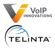 Telinta and VoIP Innovations Team Up to Offer SMS to Mobile VoIP Service Providers