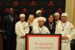 Meadowcreek High Schools Wins GA ProStart Culinary Compeition