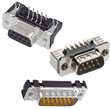 Heilind Electronics Now Stocking HARTING D-Subminiature Connectors