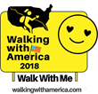 Walking with America Tour Takes On 26 Cities Across The United States