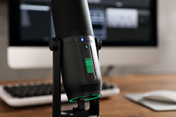 MDrill One, a Broadcast Quality USB Microphone, Fully Funds