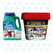 Ice Walk Challenge Premieres at Global Pet Expo Safe Paw® Ice Melt and Traction Magic Remove Ice's Fear Factor