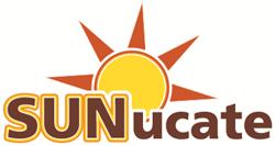 SUNucate logo