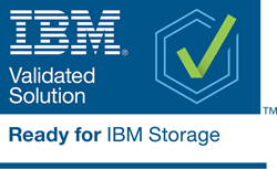 The Ready for IBM Storage program expands the scope of solutions by leveraging partnerships with leading technology vendors like Galileo.