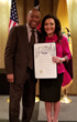 Houston Mayor Sylvester Turner proclaims March 8 Nina Vaca Day at 11th Annual Tribute to the Hispanic Woman