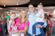 Pink Lily Co-Founders Chris and Tori Gerbig with their two children