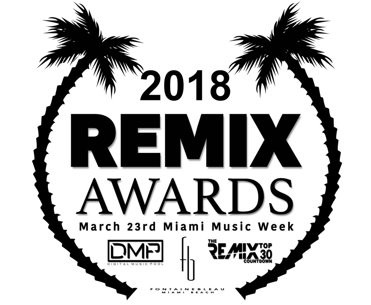 The 3rd Annual Remix Awards To Be Held at the Historic