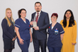 South Tees Hospitals NHS Foundation Trust wins prestigious Bionow Healthcare Project of the Year Award