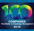 "AvePoint Named In KMWorld Magazine's ""100 Companies That Matter in Knowledge Management"" for Ninth Consecutive Year"