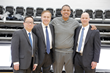 Ahead of March Madness, PC Head Coach Ed Cooley Joins Fight Against Colon Cancer