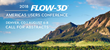 Announcing the 2018 FLOW-3D Americas User Conference
