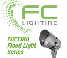 FCF1100 Flood Lights by FC Lighting