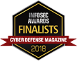 CDM InfoSec Awards Finalists 2018