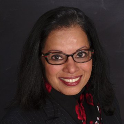 Jayshree Moorthy, CEO of Frontier Technologies, Inc. receives WBENC Star Award