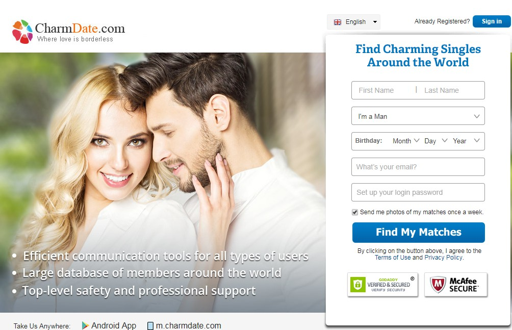 Russian girls dating websites may be scams ana