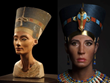 The Revelation of the Reconstructed Nefertiti Image on the Today Show Prompts Nefertari's Vault to Release A New Line of Nefertiti Pendants