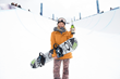 Monster Energy's Ayumu Hirano, Chloe Kim and Jamie Anderson — All Victorious at the Burton US Open of Snowboarding