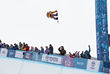 Monster Energy's Chloe Kim wins halfpipe at the Burton US Open
