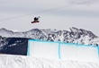 Monster Energy's Jamie Anderson wins Slopestyle at the Burton US Open